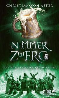 Cover Nimmerzwerg
