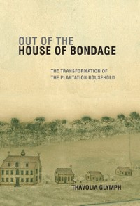 Cover Out of the House of Bondage