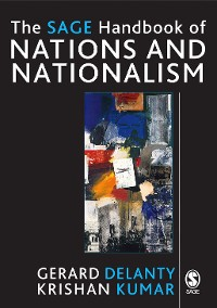 Cover The SAGE Handbook of Nations and Nationalism