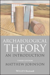 Cover Archaeological Theory