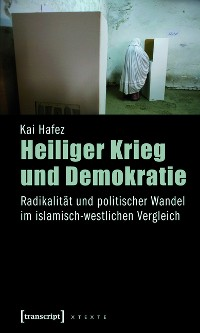 Cover Heiliger Krieg und Demokratie