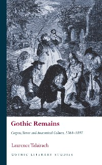 Cover Gothic Remains