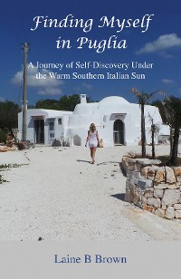 Cover Finding Myself in Puglia