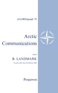 Cover Arctic Communications