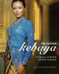Cover Nyonya Kebaya