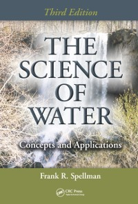 Cover Science of Water