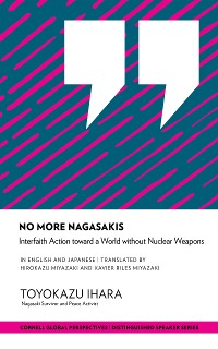 Cover No More Nagasakis