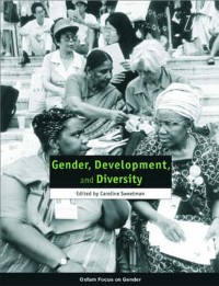 Cover Gender, Development, and Diversity
