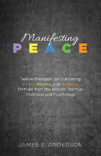 Cover Manifesting Peace