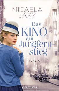 Cover Das Kino am Jungfernstieg