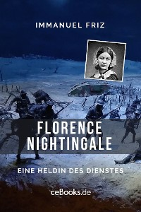 Cover Florence Nightingale