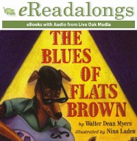 Cover Blues of Flats Brown