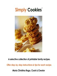 Cover Simply Cookies