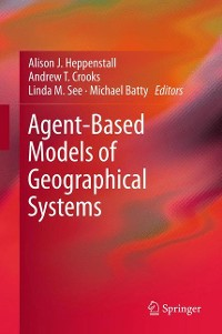 Cover Agent-Based Models of Geographical Systems