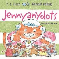 Cover Jennyanydots