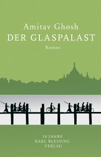 Cover Der Glaspalast