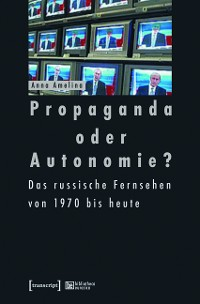 Cover Propaganda oder Autonomie?