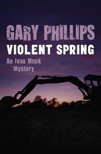 Cover Violent Spring