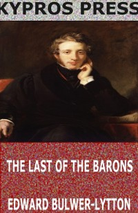 Cover Last of the Barons