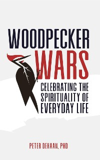 Cover Woodpecker Wars