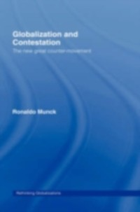 Cover Globalization and Contestation