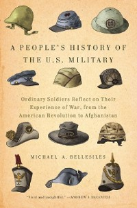 Cover A People's History of the U.S. Military