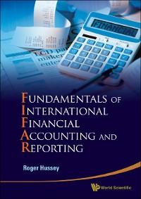 Cover Fundamentals of International Financial Accounting and Reporting