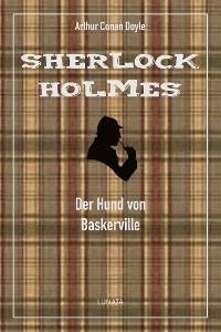 Cover Der Hund von Baskerville
