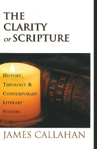 Cover The Clarity of Scripture