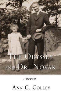 Cover The Odyssey and Dr. Novak