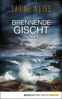 Cover Brennende Gischt