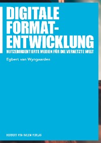 Cover Digitale Formatentwicklung