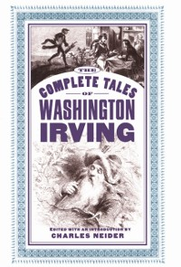 Cover Complete Tales Of Washington Irving