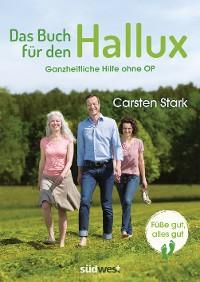 Cover Das Buch für den Hallux - Füße gut, alles gut