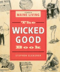 Cover The Wicked Good Book