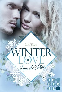 Cover Winter of Love: Lina & Phil