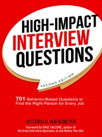 Cover High-Impact Interview Questions