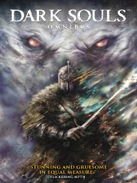 Cover Dark Souls