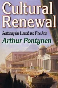 Cover Cultural Renewal