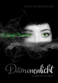 Cover Dämonenlicht
