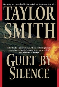 Cover Guilt By Silence