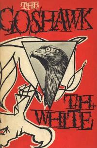 Cover The Goshawk