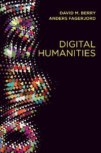 Cover Digital Humanities