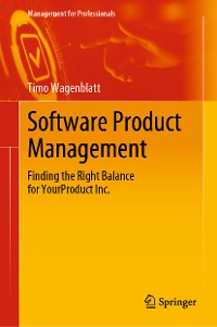 Cover Software Product Management