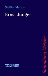 Cover Ernst Junger