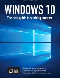 Cover Windows 10 Work Smarter