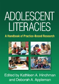 Cover Adolescent Literacies