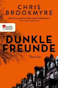 Cover Dunkle Freunde