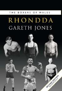 Cover Boxers of Rhondda