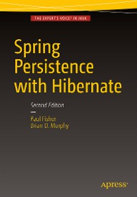 Cover Spring Persistence with Hibernate